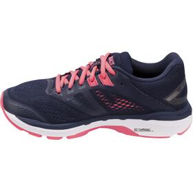 asics GT-2000 7 Shoes Women Peacoat/Silver